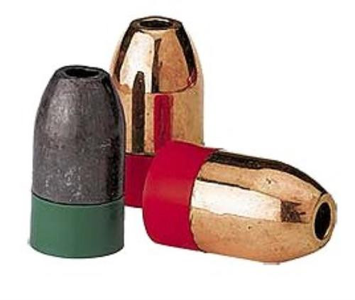 CVA Powerbelt .50 Black Powder Copper Aero Tip 405gr, 15/Pack
