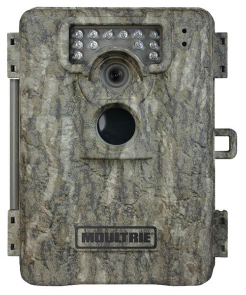 Moultrie M-550 Trail Camera 7MP 8AA