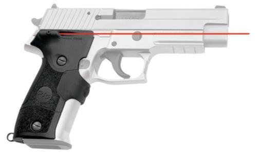 Crimson Trace Lasergrips Sig Sauer P226 (Mil STD 810G)