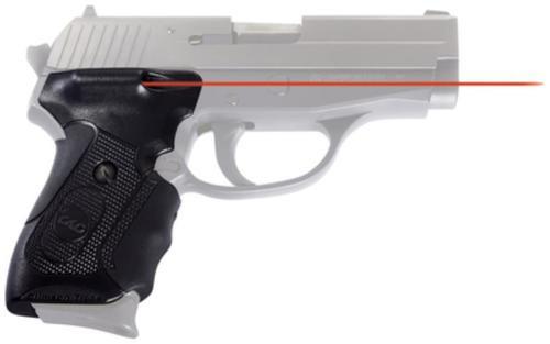 Crimson Trace Lasergrips Sig Sauer P239