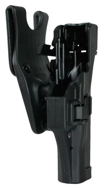 Blackhawk! Serpa Duty Full Length Black Polymer Glock 22