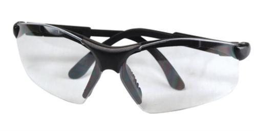 Radians Sporting Goods Revelation Shooting Glasses Clear