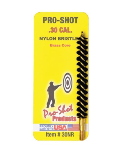Pro-Shot .30 Cal. Nylon Rifle Brush