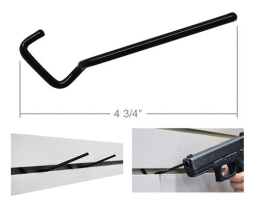 EGW Evolution Gun Works Slatwall Snipers Handgun Display Units Ten Per Package