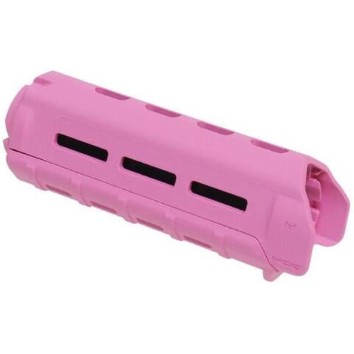 Magpul MOE M-Lok Carbine Length Handguard Pinkk