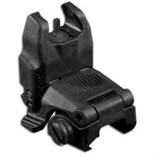 Magpul MBUS Gen 2 Front Sight Picatinny Mount Polymer Black