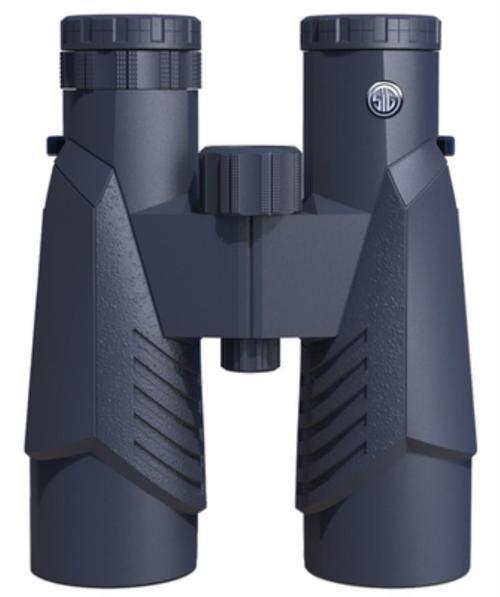 Sig Zulu9 Binocular 11X45mm HDX Lens. Close Bridge Graphite