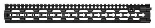 "Daniel Defense Slim Rail 15"" Rifle Extended Length Black"
