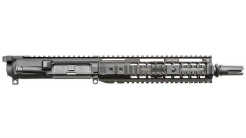 "Noveske Rifleworks Gen III CQB NSR Upper Receiver 5.56mm 10.5"" Stainless Steel Barrel NSR Handguard Cerakote Coated 1/2-28 Threads - All NFA Rules Apply"