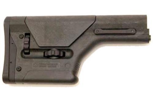 Magpul PRS Precision Stock Gen 2 For AR10/SR2 Black