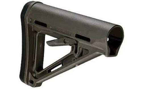 MagPul MOE Original Equipment Carbine Stock For Non-Milspec AR15/M16 OD Green