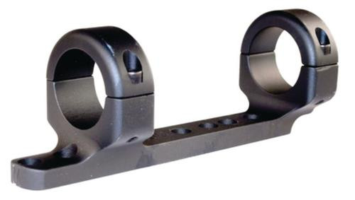 DNZ Products Dnz Products Tube Mount Marlin 1894/1895/336 One Inch Medium Height Black