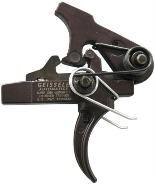 Geissele Super Semi-Automatic Enhanced Trigger, AR15