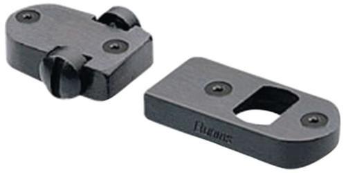 Burris Optics Trumount Universal Bases TU-A Matte, Two Piece