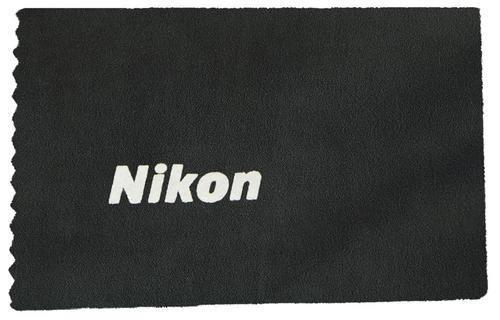Nikon Fog Klear Anti-Fog Microfiber Cloth