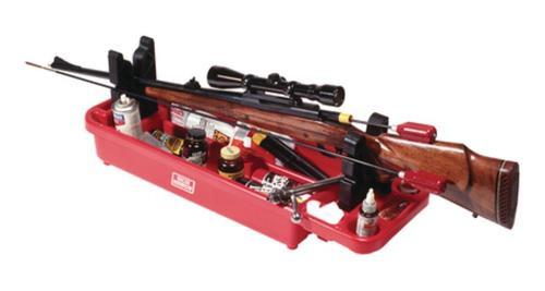 MTM Case Gard Portable Maintenance Center Bench Model