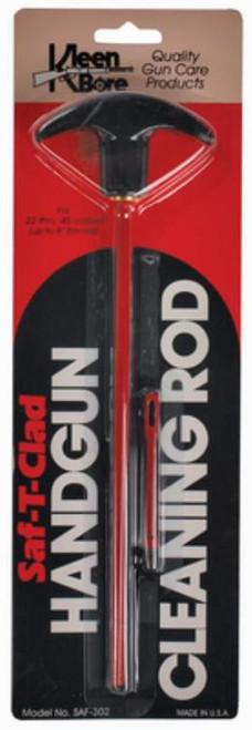 Kleen Bore 1 Piece Saf-T-Clad Handgun Rod .22/45 ACP