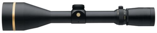 Leupold VX-3L Low Profile Riflescope 4.5-14X50mm Illuminated Duplex Reticle Matte Black Finish 30Mm
