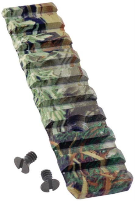 Remington Model R-15 VTR Rifle Forend 4 Picatinny Rail Max-1 Camouflage