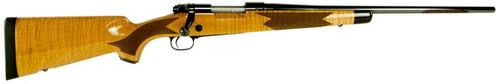 "Winchester M70 Super Grade, 7mm Rem Mag, 26"", Black Walnut Stock, Black, 3rd"
