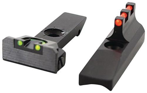 Williams Gun Sight Firesight Adjustable Set Springfield XD/XDM