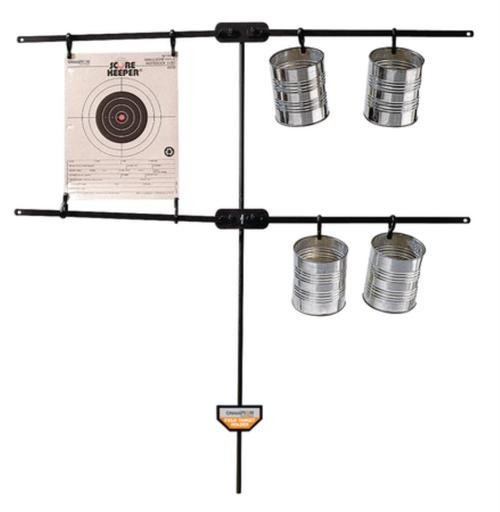 Champion Target Holder With Case