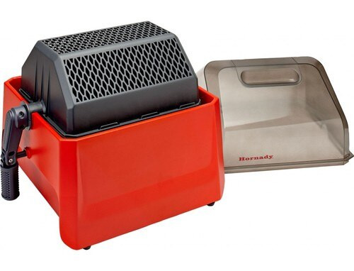 Hornady Rotary Media Sifter Red Multi-Caliber