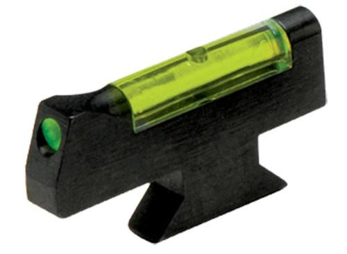 Hiviz S&W.250 Front Sight, Green