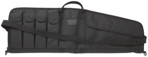 "Blackhawk Sportster Tactical Carbine Case Holds Carbines Up To 36"" Black"