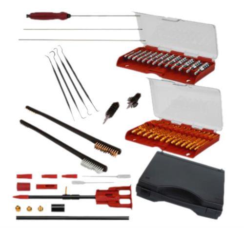 Tipton Ultra Cleaning Kit Universal Rifle