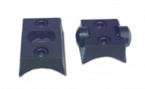 Kimber Rotary/Dovetail Bases 2PC matt blue for 84M