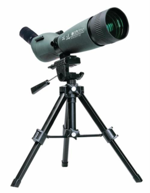 Konus Konuspot-80 Spotting Scope 20-60X80mm With Tripod