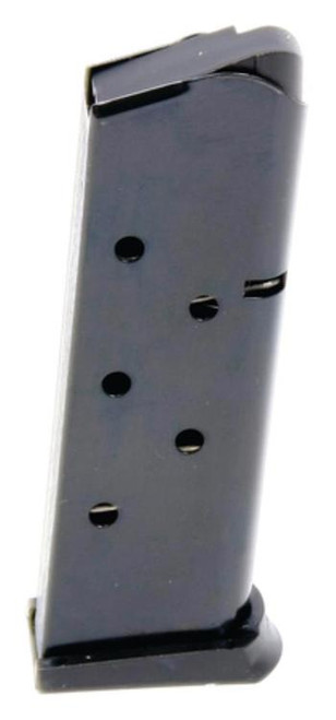 ProMag Magazine for Colt 1911 Defender 45 ACP 7rd Blue