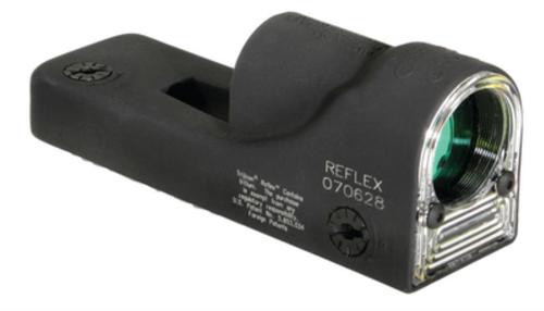Trijicon Reflex 12 MOA Amber Triangle Reticle (without mount)