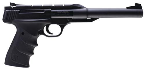 "Umarex Browning Buck Mark URX, .177 Pellet, 5.25"" Barrel, Black"
