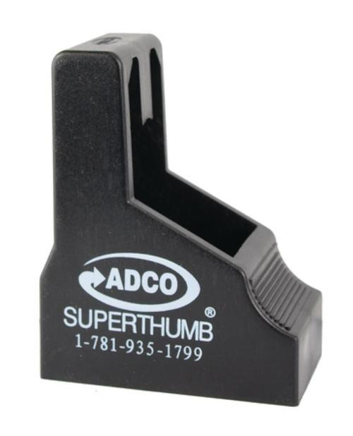 ADCO Super Thumb V Magazine Loading Tool For .380 ACP Staggered Mags