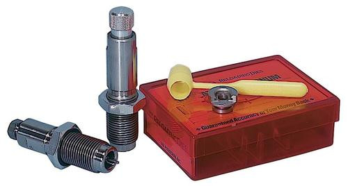 Lee Pacesetter Rifle 2-Die Set, Shell Holder .32-40 Winchester