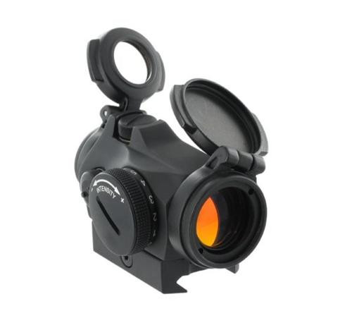 Aimpoint Micro T-2, Standard Mount, 2 MOA Dot