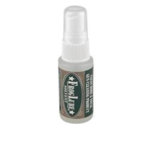 FrogLube Solvent Spray Cleaner 1 oz Bottle