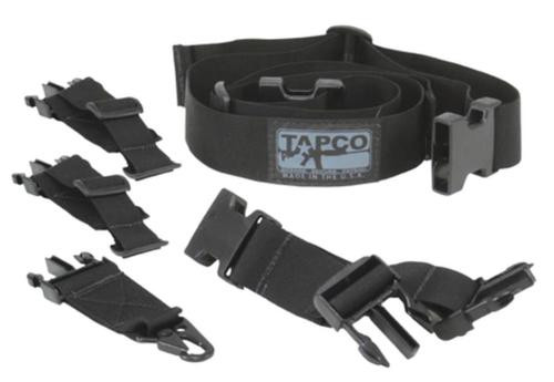 Tapco Interfuse Mash Hook Swivel Size Black