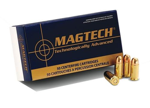 Magtech 32 S&W Lead Round Nose 85gr 50rd Box