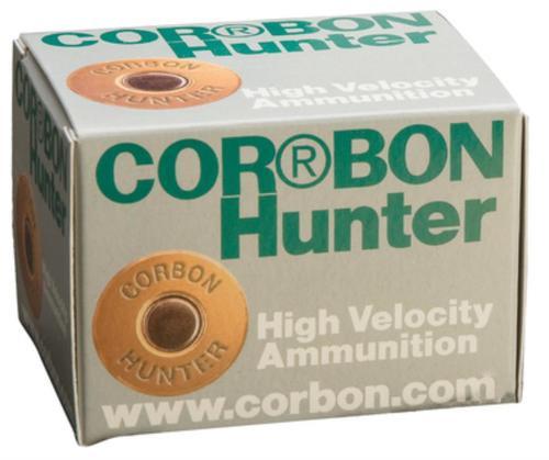 Cor Bon Hunting .45 Colt Magnum+P 265gr, Bonded Core, Hollow Point, 20rd/Box