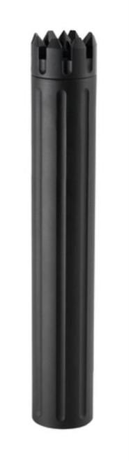 Advanced Technology Remington 8 Shot Fluted Aluminum Mag Extension With Stand-Off Cap Fits Remington 870 12 Ga Shotguns