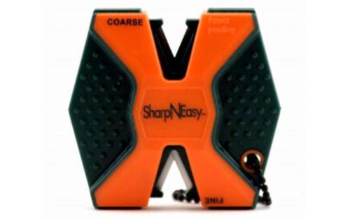 AccuSharp Model, Sharp-N-Easy, Orange
