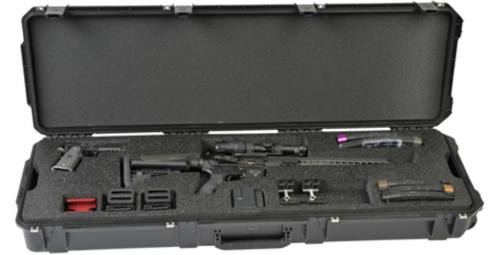 SKB iSeries Competition Case Polypropylene