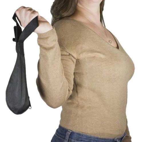 Desantis City slicker Coin Bag Black