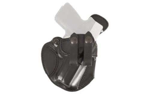 Desantis Cozy Partner RH Black Kahr K40/K9/MK40/MK9/P40/P9/PM
