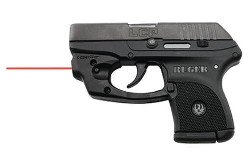 LaserMax Centerfire Laser for Ruger LCP