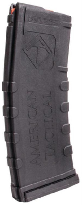 Amend2 AR-15 Magazine 30 Round 5.56 300Aac Black