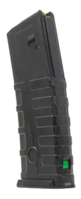 Command Arms Accessories Countdown Mag, AR15, 30 Round, Black